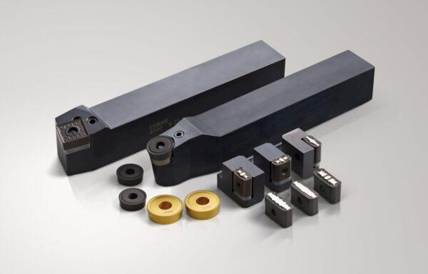 Cassettes For Railway Machining