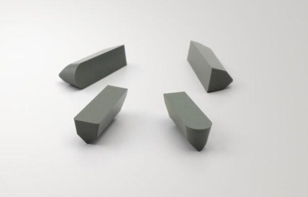 Ceramic Grooving And Parting-Off Inserts