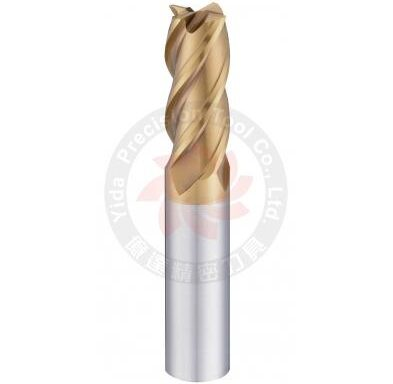Square Endmill 4 Flute YDH99 (standard)